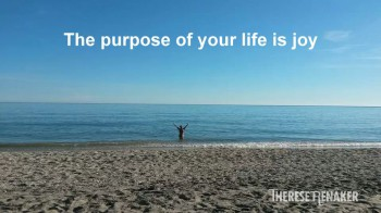 Purpose joy