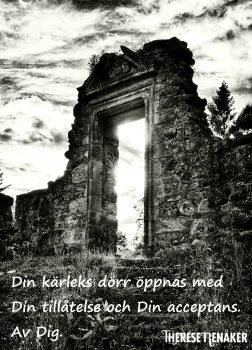 Kärlekens dörr